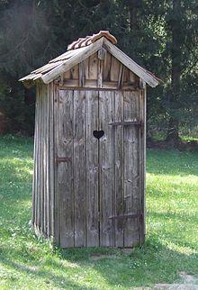 Rozjímání o záchodech (a přidružených tématech)