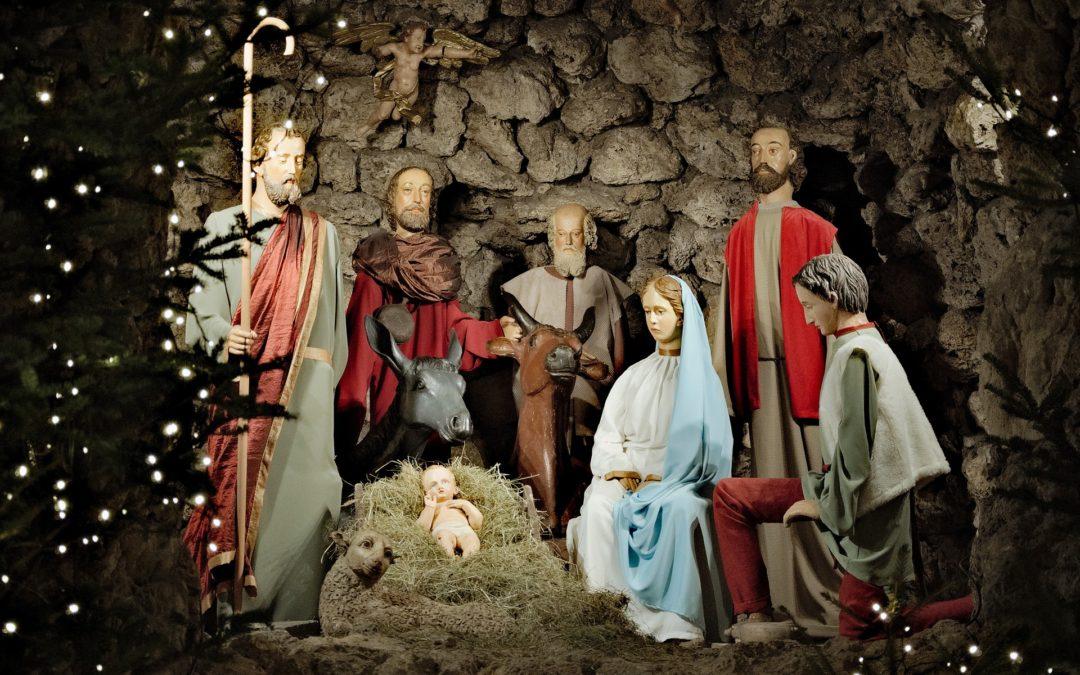 Vánoční chvilka životní filosofie: Zachraňte se, jinak budete spaseni – díl 1. – Úvaha nad odkazem Ježíše Krista