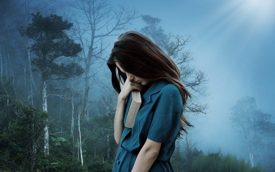 Zázraky kraniosakrální terapie: Depresivní triáda