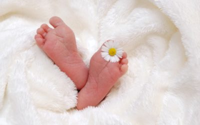 Vaše příběhy: Ladin porodní příběh