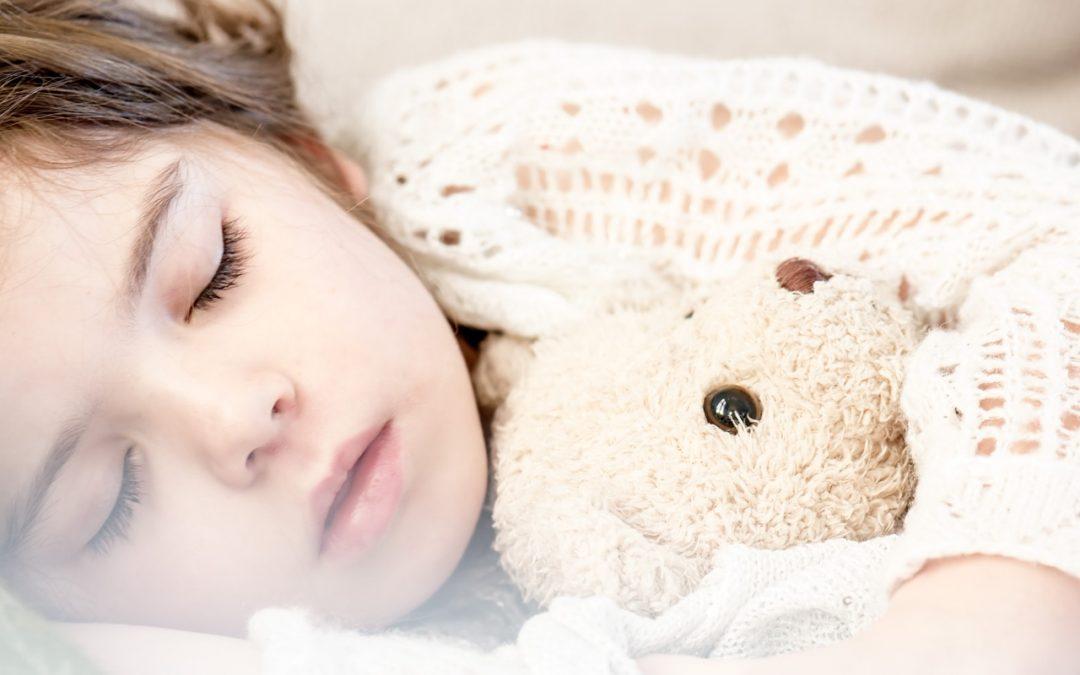 7 tipů, jak vylepšit svůj spánek