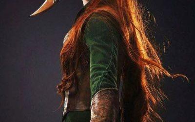Vaše příběhy: Elfí královna